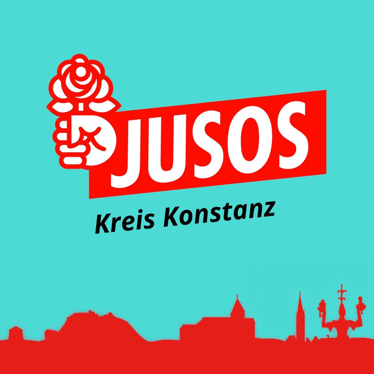 Startseite Jusos Kreis Konstanz